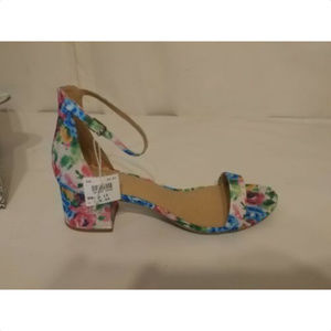 BRASH Shoes Size 13 WOMEN'S NAOMI SANDAL